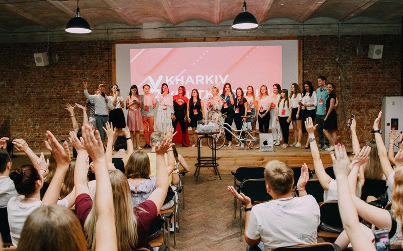 Kharkiv Youth Forum 2019